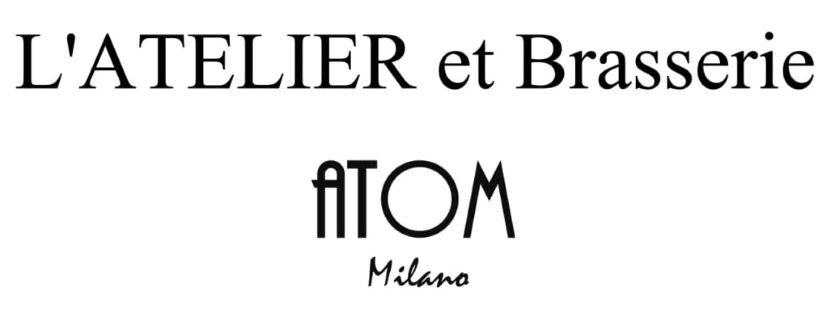 ATOM Milano Cafe
